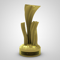 stars cup award max