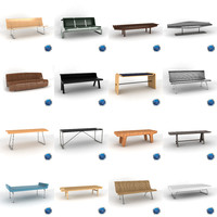 Bench Collection_01