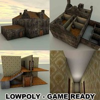 Medieval_Lowpoly