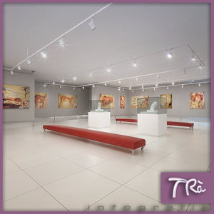 max exhibition hall