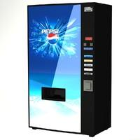 vending pepsi 3ds