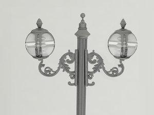 lighting architecture street max
