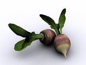 turnip max