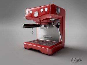 espresso machine ma