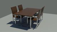 garden chair max