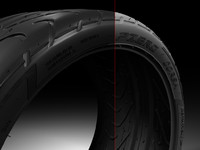 Pirelli p zero Very high and Medium polly