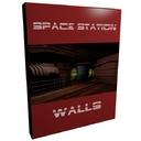 Sci Fi Wall Set