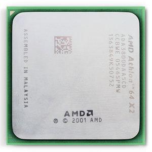 athlon 64 3800 3ds