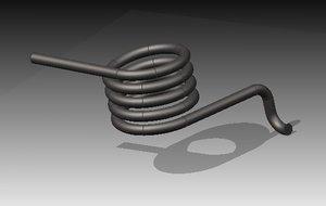 3ds spring transmission pedal