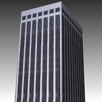 raleigh nc office building 3ds free