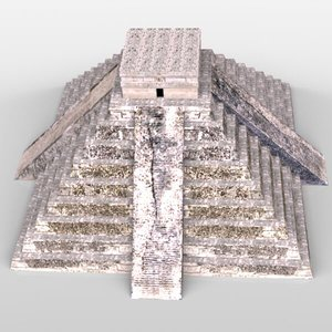 great pyramid giza 3d 3ds