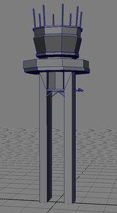 obj air control tower