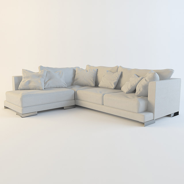 flexform long island sofa x