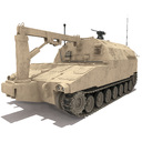 M992 3D models