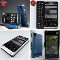 max motorola phones v2 2