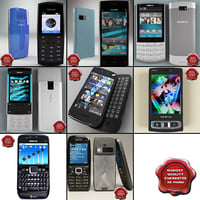 Nokia Phones Collection V7