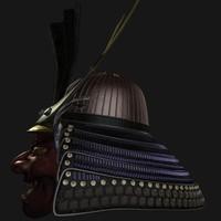 Oni Shogun Helmet