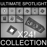 The ULTIMATE Spotlight Collection