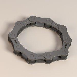 maya bike chain