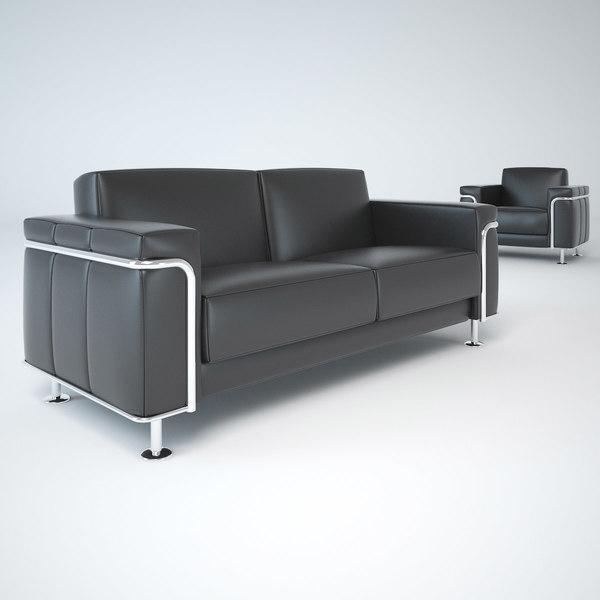 kenigsberg bismark sofa 3ds