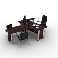 Office furniture_boss