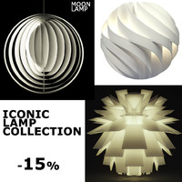 Iconic Lamp Collection