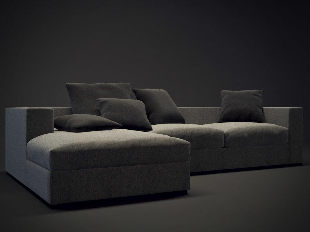sofa boconcept max