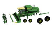Don 1500 Harvester