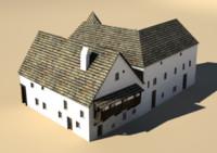 Medieval block