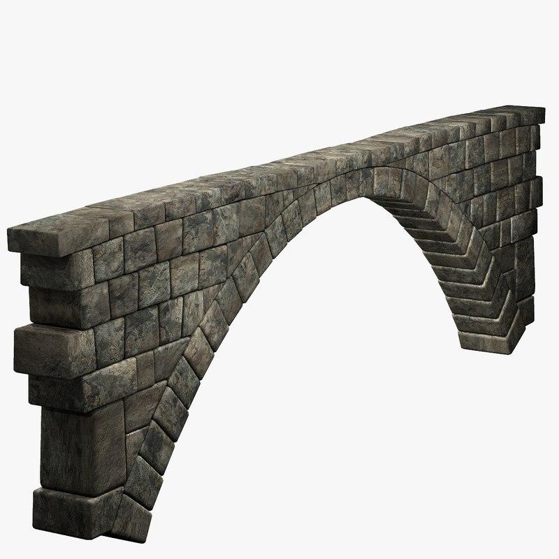 xsi stone bridge