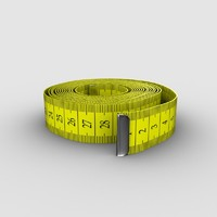 tailor ruler 3d max