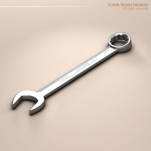 3dsmax wrench