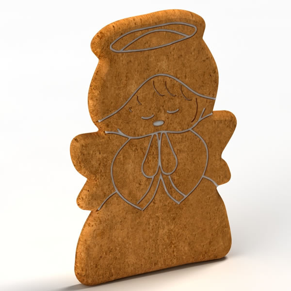 max gingerbread ginger bread