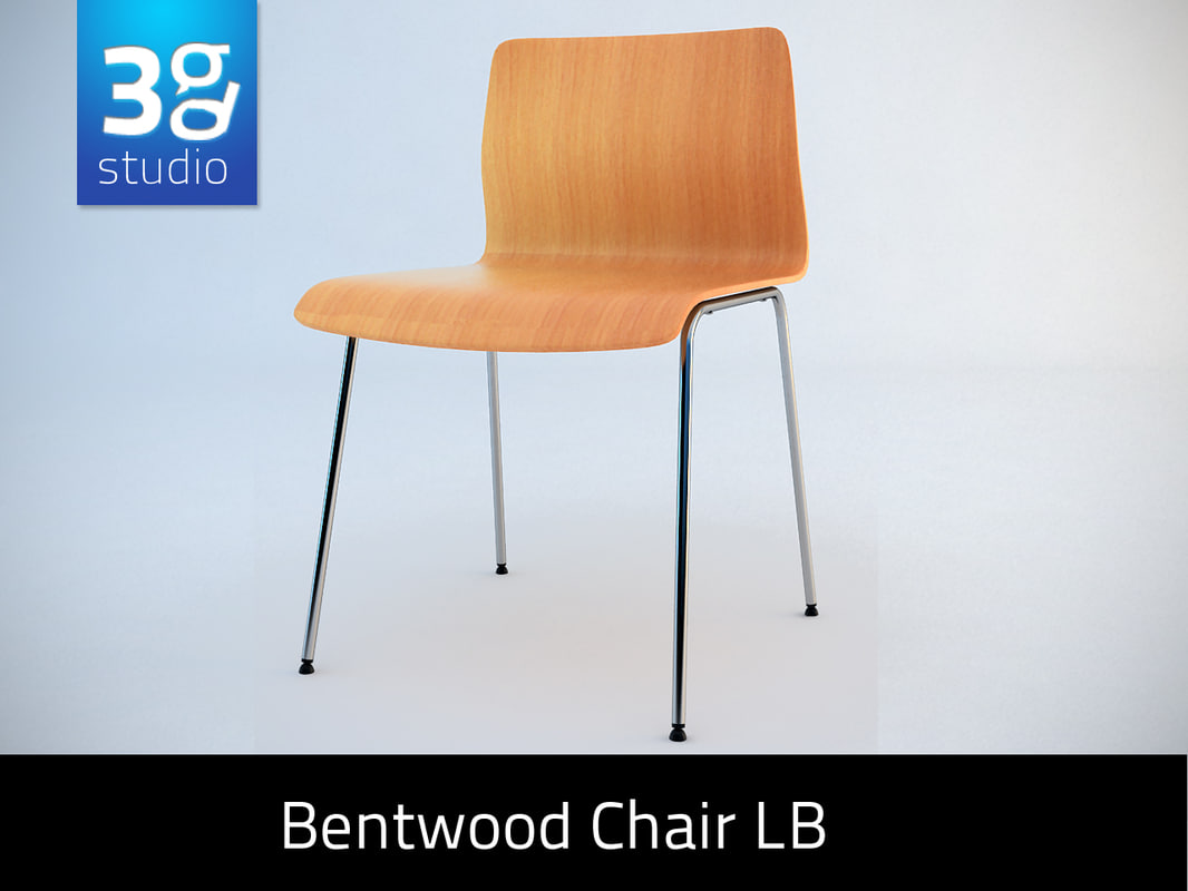 bentwood chair lb max
