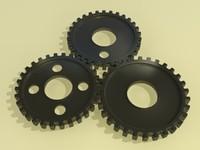 max gears