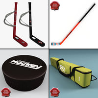 Hockey Stick Collection v5