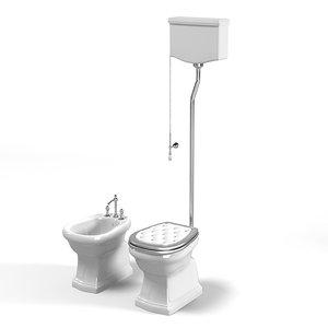 max lineatre classic toilet