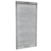 3ds metal door roller shutter