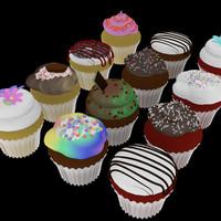 Dozen Cupcakes