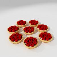 Rasberry Pastry Pie