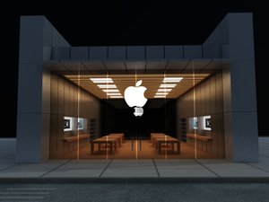 3ds apple store
