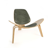 Shell Chair Carl Hansen & Son