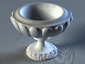 max vase concrete
