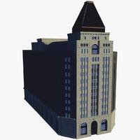 The Peace Hotel