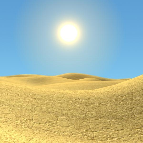 arab desert 3ds free