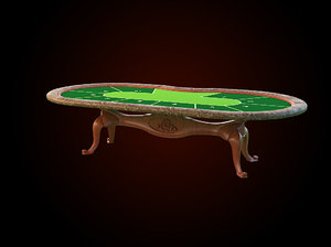 max table poker