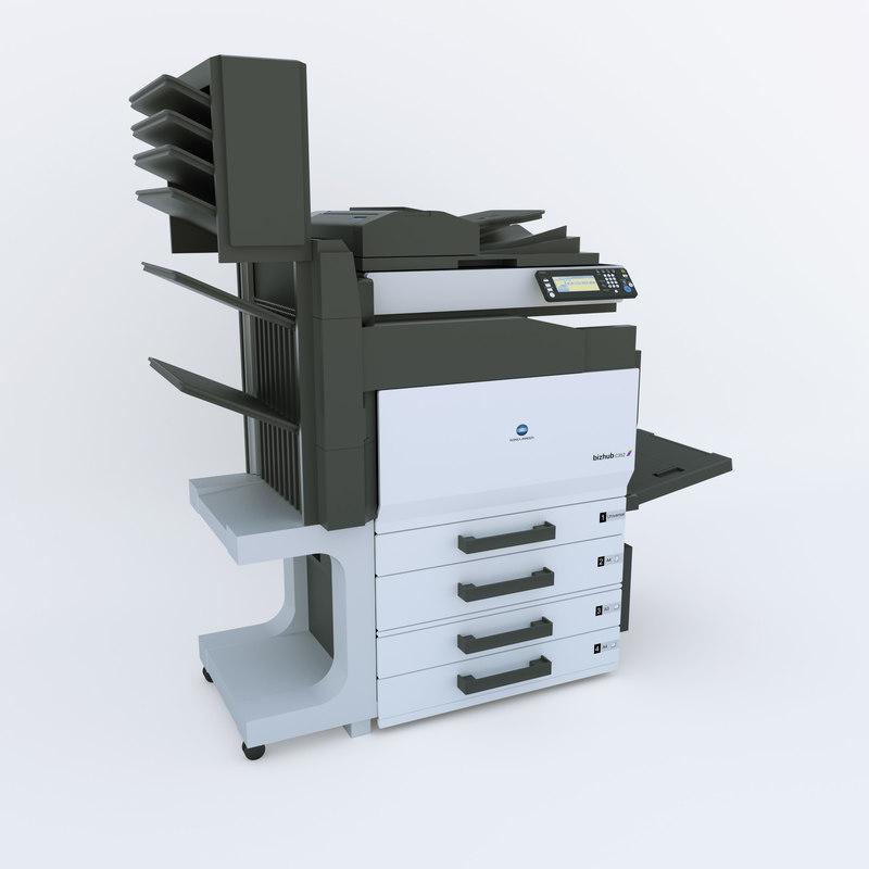 maya copier photocopier office