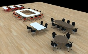 3ds vitra meeting