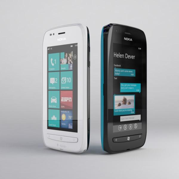 3dsmax nokia lumia 710 t-mobile