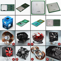 Processors Collection V2